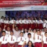 Balai Bahasa Sumatera Utara Gelar Pelatihan Membaca Dan Menulis Teks Bagi Siswa SD