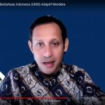 Kemendikbud Luncurkan Uji Kemahiran Berbahasa Indonesia Adaptif Merdeka